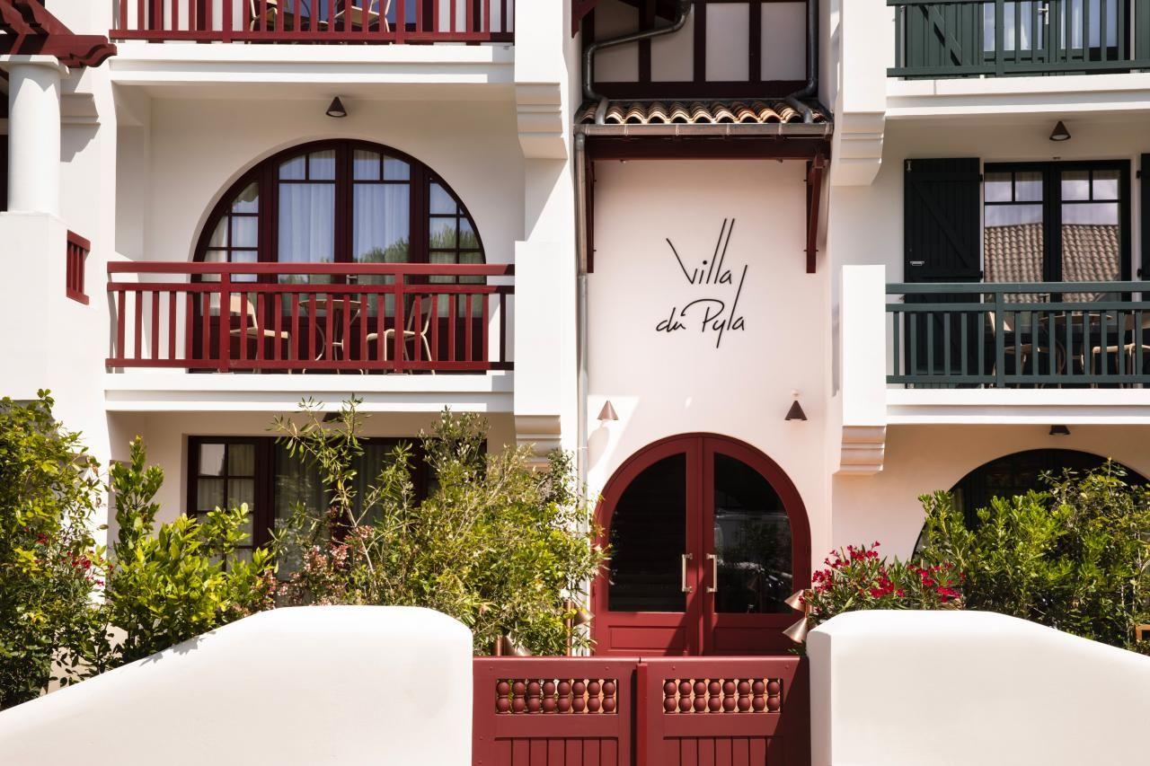 Villa du Pyla - Extérieur