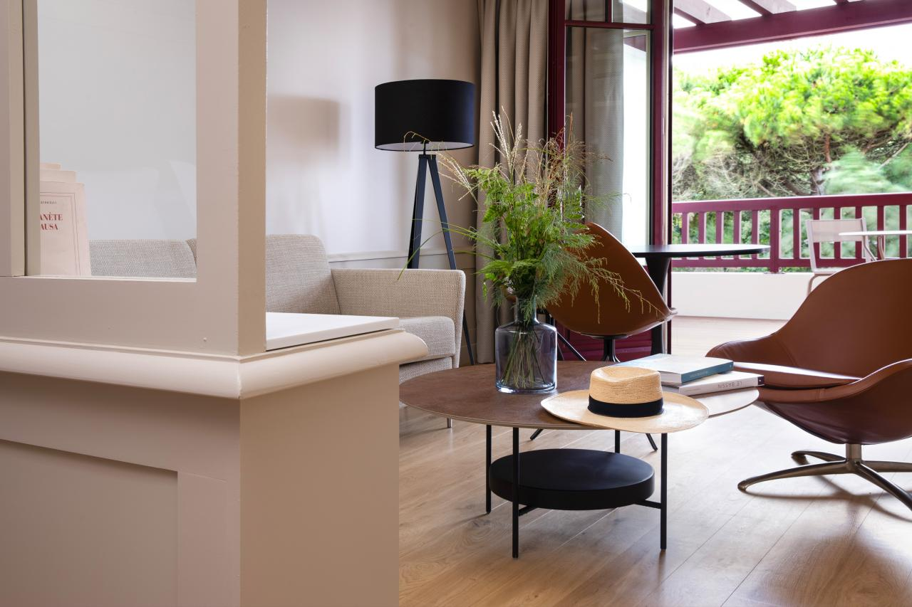 Villa du Pyla - Suite